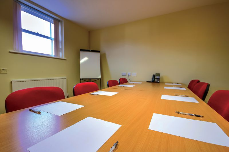 Meeting Rooms For Hire in Sleaford Nettleham Room