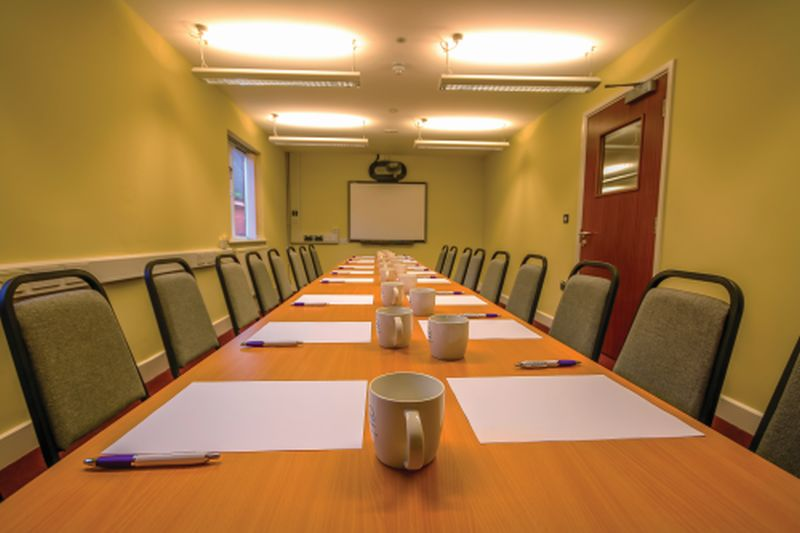 Meeting Rooms For Hire in Sleaford Northcoates Room