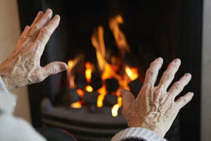 Take Control Of Your Heating