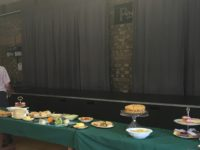 Pinchbeck Village Hall Celebrations