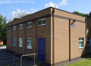 Community Centre Essential Refurbishment Grant