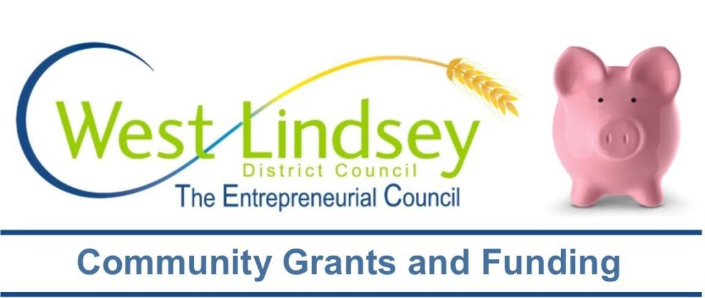 Community Grants Logo