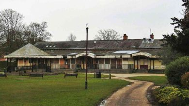 Skegness Tower Gardens Pavilion – Have your say
