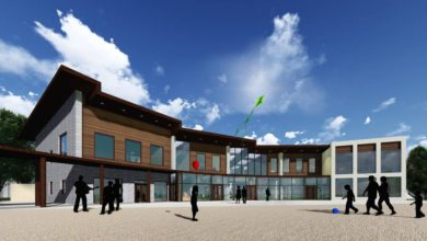 Strong support shown for the New Skegness Pavilion scheme