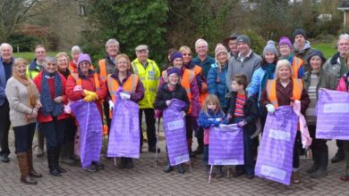 Case Study – West Lindsey Small Community Grant