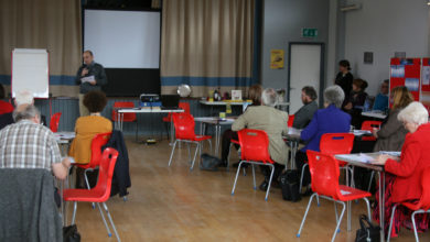 Lincolnshire Village & Community Halls Conference