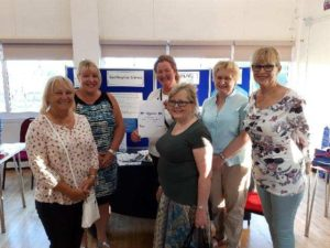 Community LIncs Volunteers