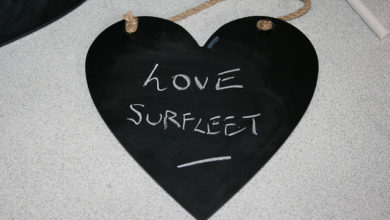 Residents of Surfleet Plan for the Future