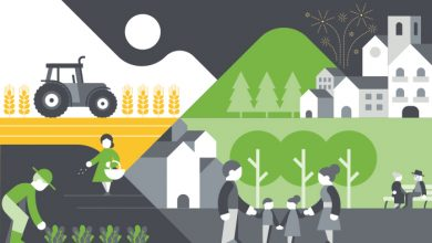 Rural Economy Inquiry Report Supports the Call for a Rural Strategy