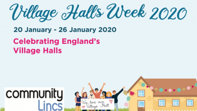 Join us at our County Village & Community Hall Meeting